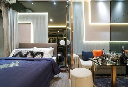 Продажа: Кондо c 1 спальней возле станции BTS Phra Khanong, Bangkok, Таиланд