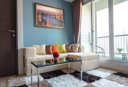 For Sale or Rent 2 Beds Condo Near BTS Surasak, Bangkok, Thailand
