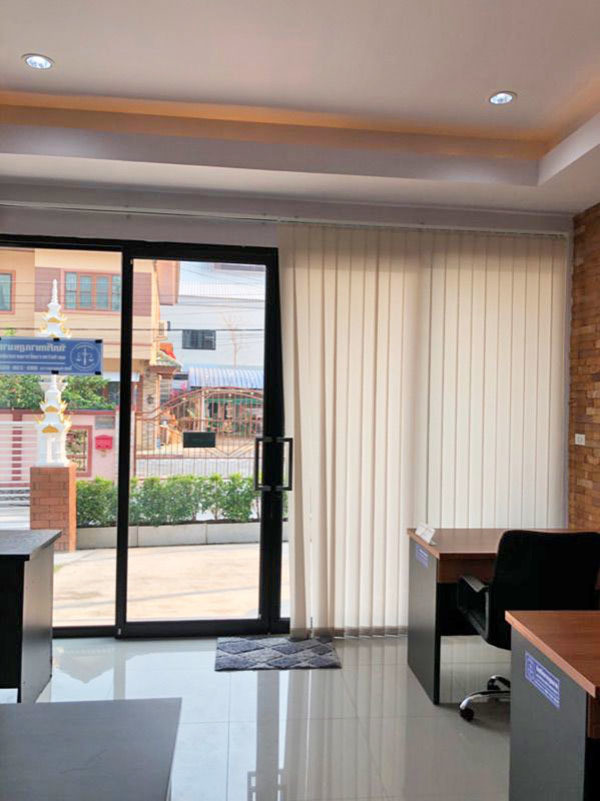 For Rent 1 Bed Office in Mueang Chiang Mai, Chiang Mai, Thailand | Ref. TH-MZZTNTYT