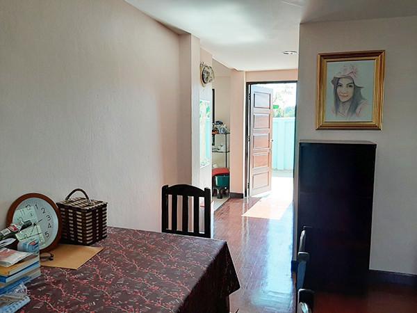 ขาย บ้านเดี่ยว 3 ห้องนอน หางดง เชียงใหม่   Ref. TH-HLIROJAC