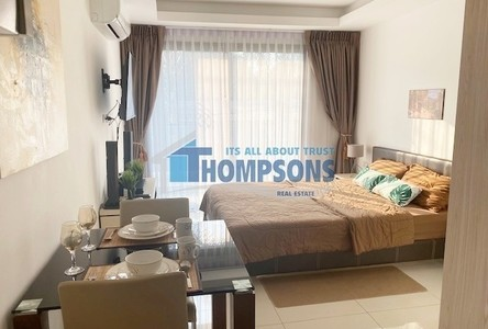 For Sale or Rent Condo in Bang Lamung, Chonburi, Thailand