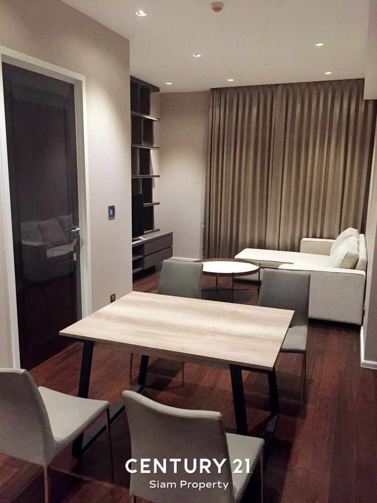 The Diplomat 39 - For Rent 2 Beds Condo Near BTS Phrom Phong, Bangkok, Thailand | Ref. TH-CWCHONGU