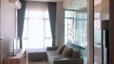 Located in the same building - Mayfair Place Sukhumvit 50