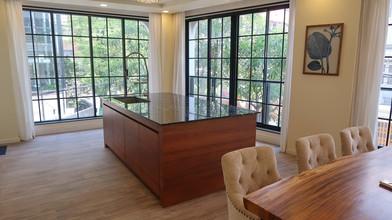 Located in the same area - Penthouse Condominium