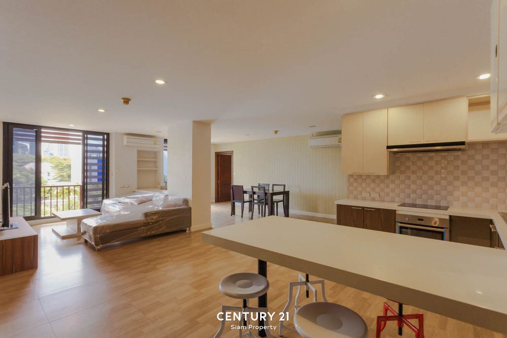 ครอส เคริก - ให้เช่า คอนโด 3 ห้องนอน คลองเตย กรุงเทพฯ | Ref. TH-JNEVYXIP