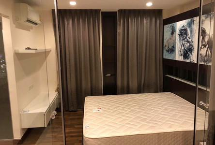 For Sale 2 Beds Condo in Khan Na Yao, Bangkok, Thailand
