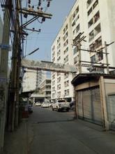 Located in the same area - Bang Kapi, Bangkok
