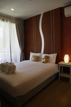 Located in the same area - Baan SanKraam Hua Hin