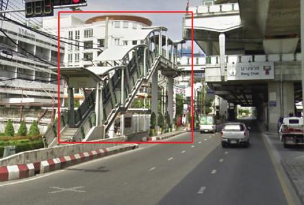Продажа: Кондо c 1 спальней возле станции BTS Bang Chak, Bangkok, Таиланд