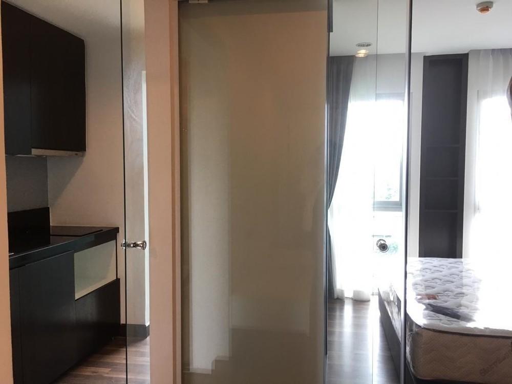 Parc Exo Kaset - Navamintra - For Sale 1 Bed Condo in Khan Na Yao, Bangkok, Thailand | Ref. TH-CSBNCQBQ