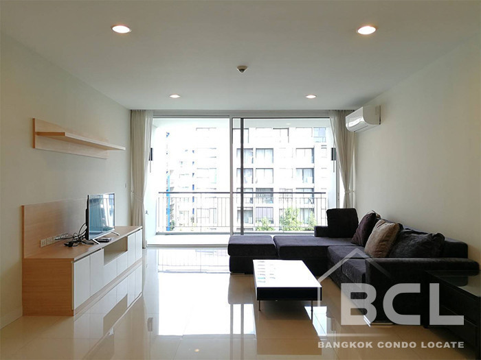 Greenery Place - For Rent 2 Beds Condo Near BTS Ekkamai, Bangkok, Thailand | Ref. TH-WYNELFMT