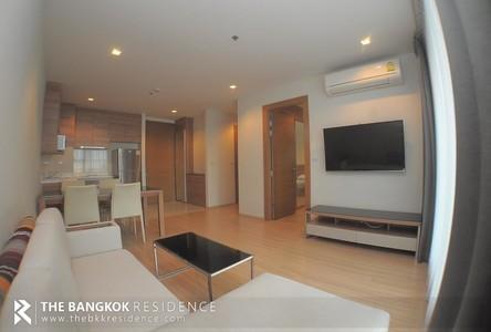 For Sale 2 Beds Condo Near MRT Huai Khwang, Bangkok, Thailand