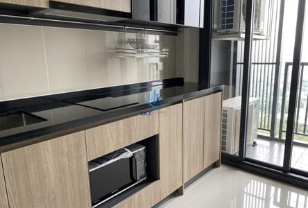 For Rent 2 Beds Condo in Bang Sue, Bangkok, Thailand