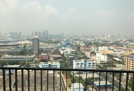 For Rent 3 Beds Condo in Wang Thonglang, Bangkok, Thailand