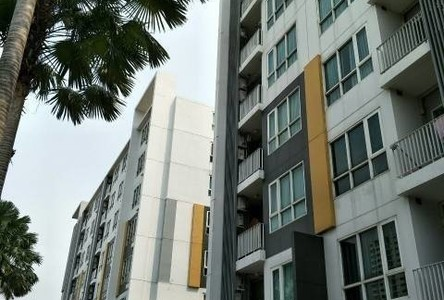 Продажа: Кондо c 1 спальней в районе Chatuchak, Bangkok, Таиланд