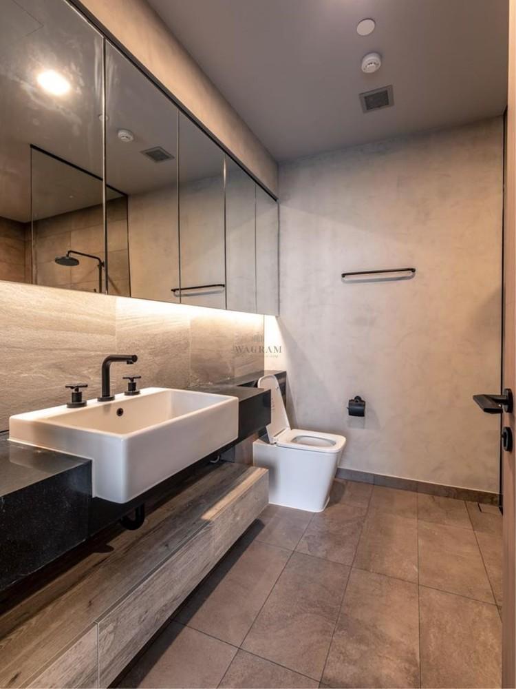 The Lofts Asoke - For Rent 1 Bed Condo Near MRT Phetchaburi, Bangkok, Thailand | Ref. TH-TLJEJSFJ