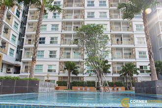 В том же районе - The Trust Condo South Pattaya