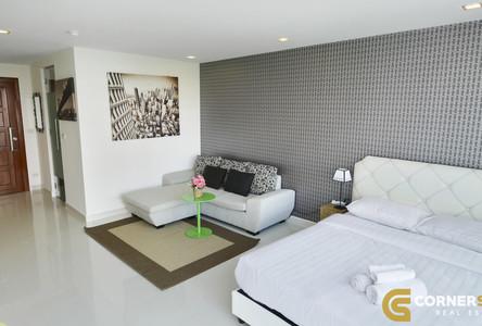 For Sale or Rent Condo 36 sqm in Bang Lamung, Chonburi, Thailand