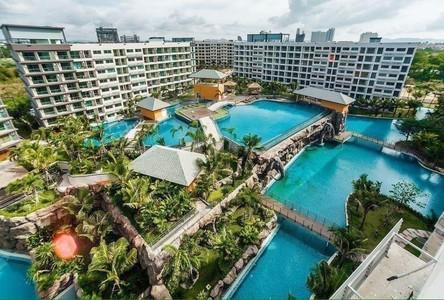 For Sale Condo 23 sqm in Bang Lamung, Chonburi, Thailand