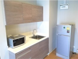 Noble Revent - For Sale or Rent 1 Bed コンド Near BTS Phaya Thai, Bangkok, Thailand | Ref. TH-PUHFROOB