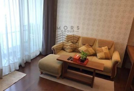 Продажа или аренда: Кондо c 1 спальней возле станции BTS Thong Lo, Bangkok, Таиланд