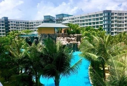 For Sale Condo 27 sqm in Bang Lamung, Chonburi, Thailand