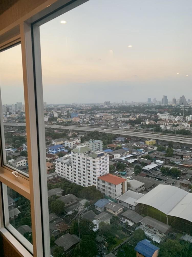 Regent Home Bangson - For Sale or Rent 1 Bed Condo in Bang Sue, Bangkok, Thailand   Ref. TH-LYZLPBXC