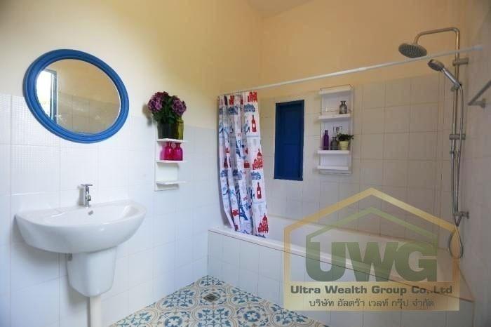 ขาย หรือ เช่า บ้านเดี่ยว 2 ห้องนอน ปากช่อง นครราชสีมา | Ref. TH-NIUFORWQ