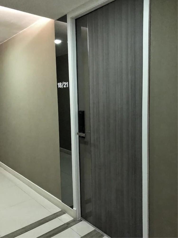 Dazzle Sukhumvit 7 - Продажа: Кондо c 1 спальней возле станции BTS Nana, Bangkok, Таиланд   Ref. TH-EPQMDSRR