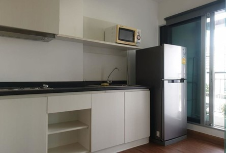 For Sale or Rent Condo 28 sqm in Khlong Toei, Bangkok, Thailand
