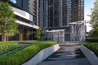 Located in the same area - The Parkland Phetkasem 56