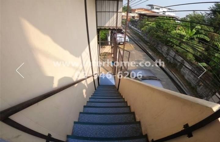 For Sale Apartment Complex 12 rooms in Bang Kapi, Bangkok, Thailand | Ref. TH-VNTGEKGP
