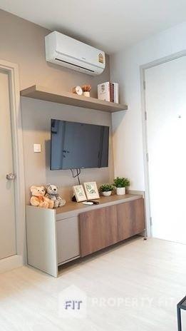 Life Sukhumvit 48 - For Sale or Rent 1 Bed Condo Near BTS Phra Khanong, Bangkok, Thailand | Ref. TH-JTYMRVLU