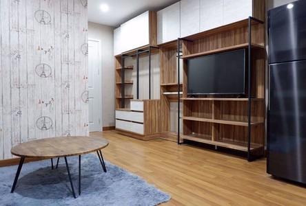 В аренду: Кондо c 1 спальней в районе Phra Khanong, Bangkok, Таиланд