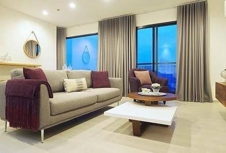 Продажа или аренда: Кондо с 2 спальнями возле станции BTS Thong Lo, Bangkok, Таиланд