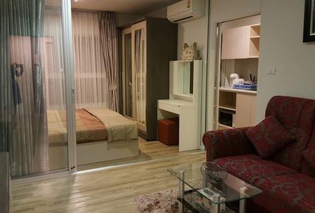 ให้เช่า คอนโด 1 ห้องนอน ราษฎร์บูรณะ กรุงเทพฯ