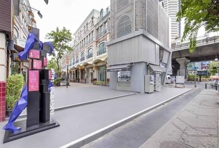 For Sale Shophouse 210 sqm in Bangkok, Central, Thailand