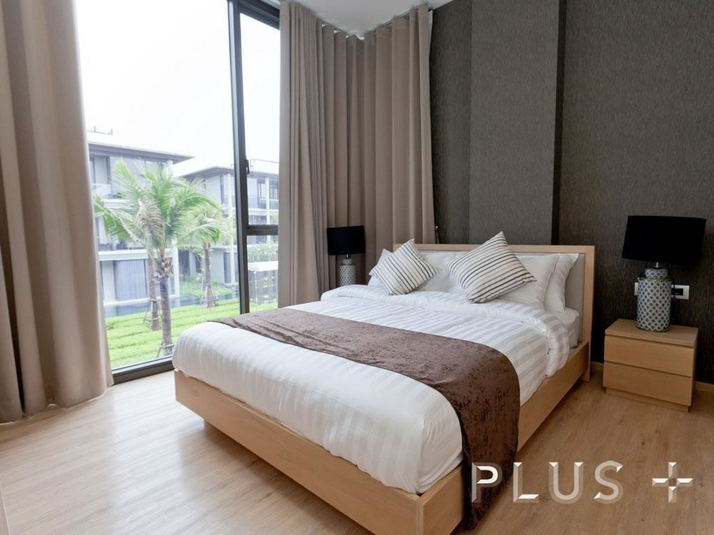Baan Mai Khao - For Rent 2 Beds コンド in Thalang, Phuket, Thailand | Ref. TH-HQAWVDSM
