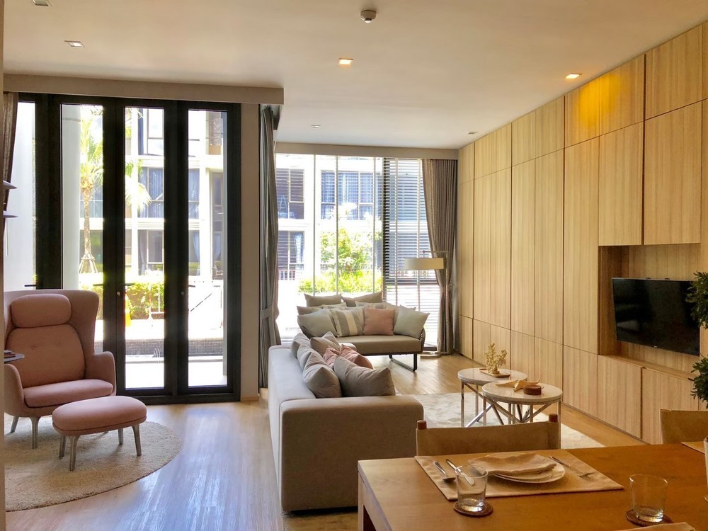 Baan Mai Khao - For Sale or Rent 2 Beds コンド in Thalang, Phuket, Thailand   Ref. TH-VQCWJBJB