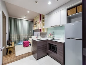 Located in the same area - Ceil by Sansiri