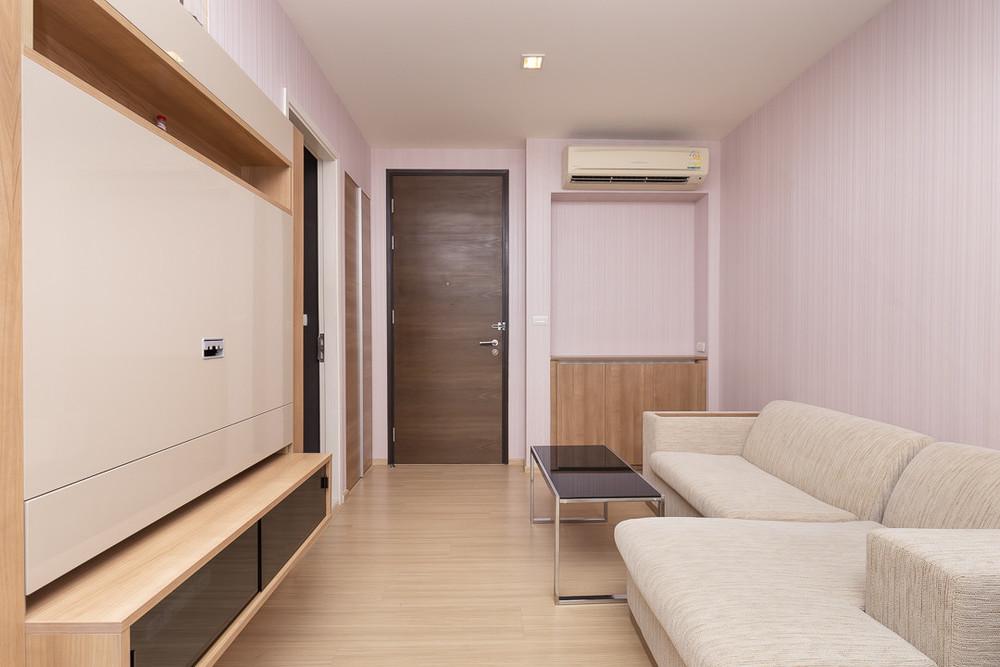 ริทึ่ม สุขุมวิท 50 - ขาย คอนโด 1 ห้องนอน ติด BTS อ่อนนุช   Ref. TH-EMNWXSZZ