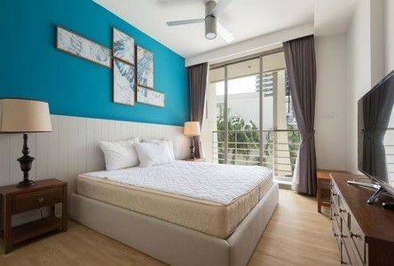 For Sale or Rent 2 Beds Condo in Phetchaburi, West, Thailand