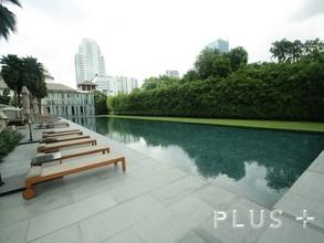 В том же здании - The Sukhothai Residences