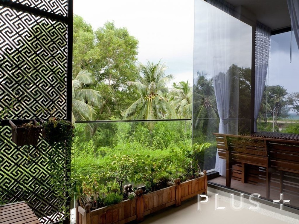 Baan Mai Khao - For Rent 1 Bed コンド in Thalang, Phuket, Thailand | Ref. TH-DINJENJF
