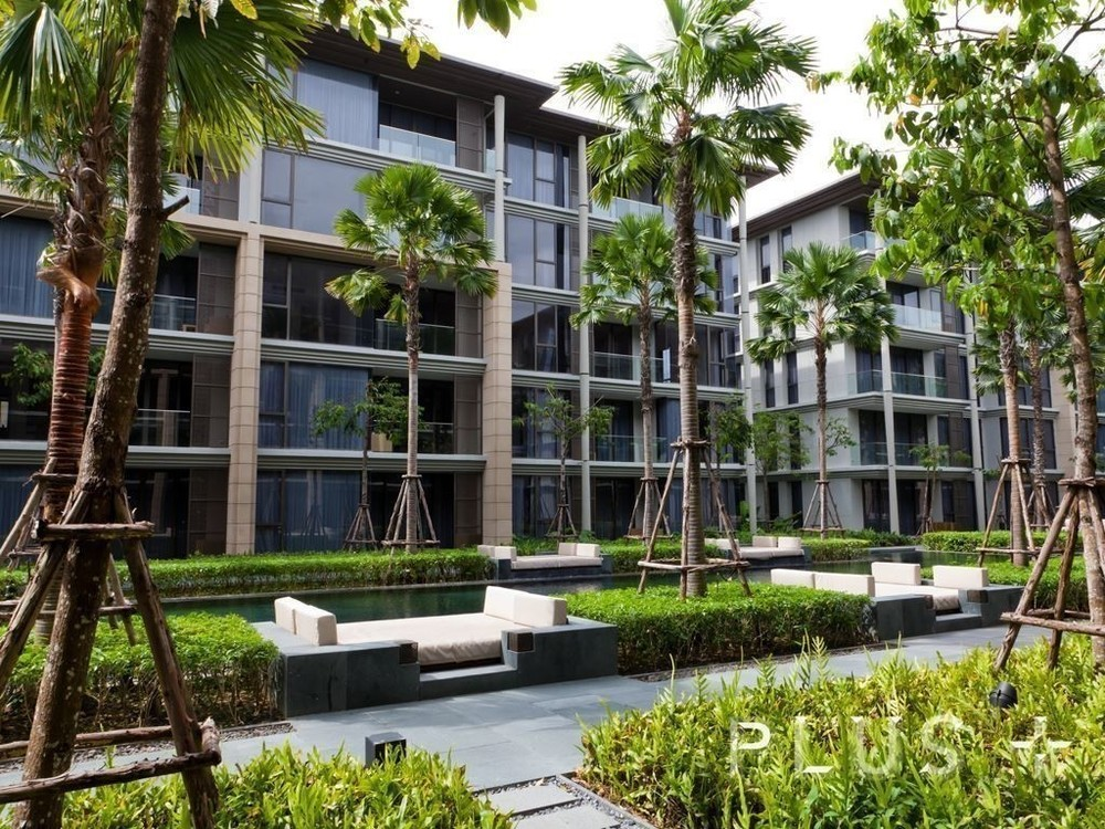 Baan Mai Khao - For Rent 2 Beds コンド in Thalang, Phuket, Thailand | Ref. TH-BNKGLEOF
