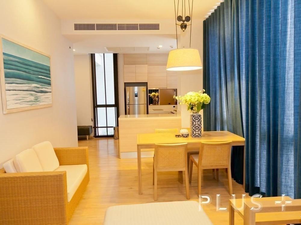 Baan Mai Khao - For Rent 1 Bed コンド in Thalang, Phuket, Thailand   Ref. TH-ZUBAKFKU