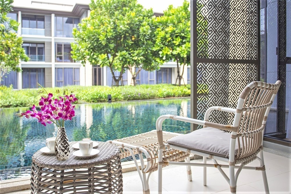 Baan Mai Khao - For Sale or Rent 2 Beds コンド in Thalang, Phuket, Thailand | Ref. TH-CFKOBDRN
