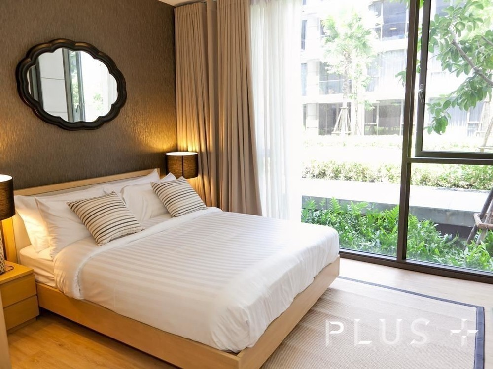 Baan Mai Khao - For Rent 2 Beds コンド in Thalang, Phuket, Thailand | Ref. TH-CGLGZMTH