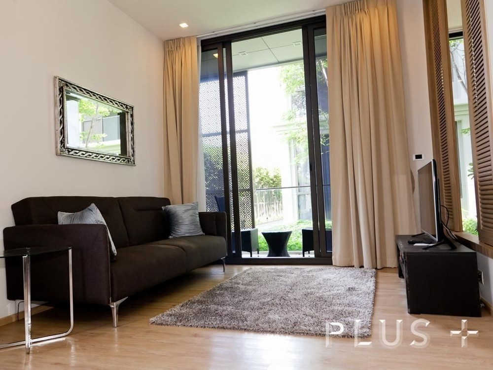 Baan Mai Khao - For Rent 1 Bed コンド in Thalang, Phuket, Thailand | Ref. TH-LCHSUPJA
