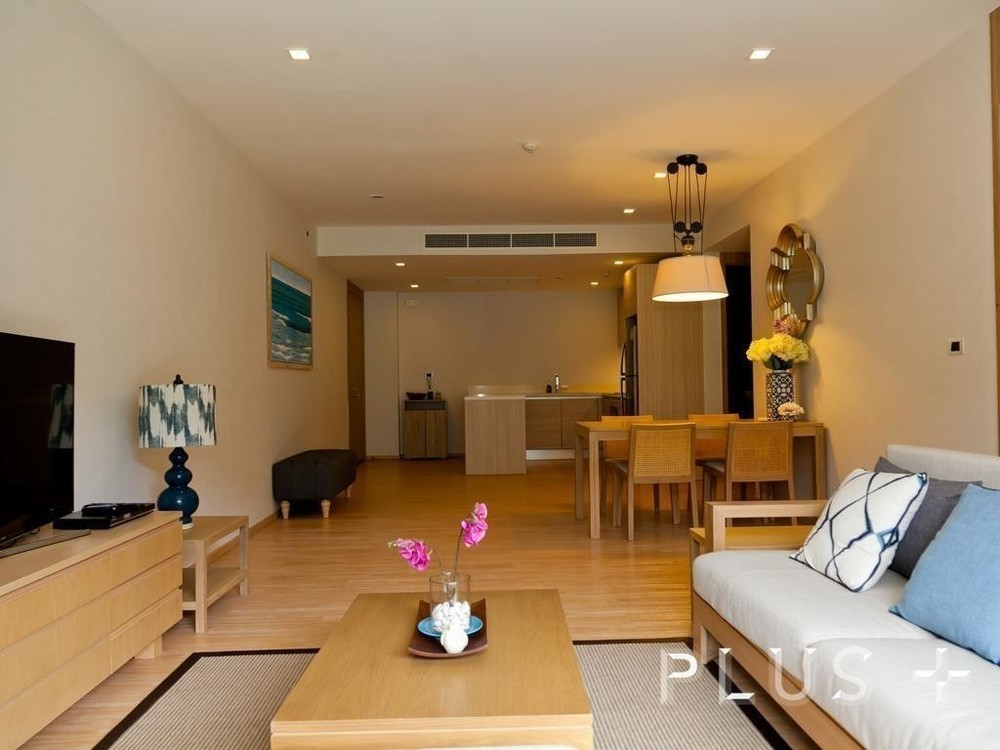 Baan Mai Khao - For Sale or Rent 2 Beds コンド in Thalang, Phuket, Thailand | Ref. TH-JUGYQQDQ